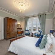 Room 6 at Hawthornbank