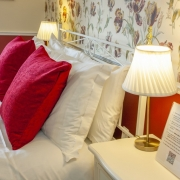 Room 7 at Hawthornbank