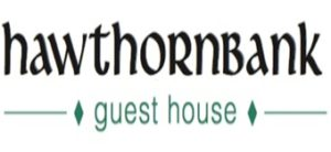 Hawthornbank  Oban Guest House