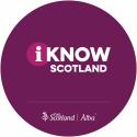 IknowScotland Roundel